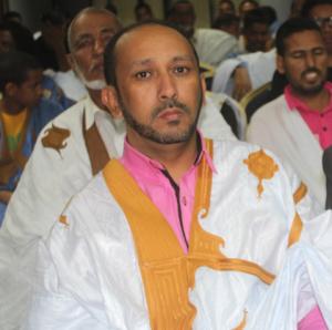 الأستاذ : محمدن بن امد