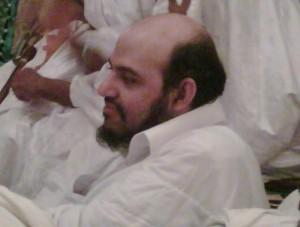 الشيخ علي الرضى