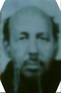 العلامة : محمد عال بن محنض