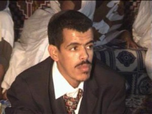 عبد الرزاق بن محمدن