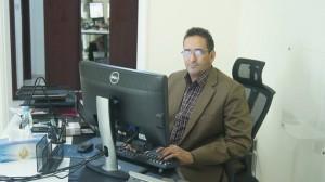 الدكتور سيد أحمد ولد الأمير
