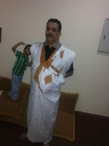 الشاعر عبد الله ابن بونا